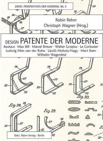 Design-Patente der Moderne