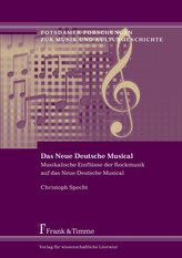 Das Neue Deutsche Musical