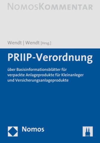 PRIIP-Verordnung