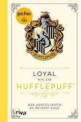 Harry Potter: Loyal wie ein Hufflepuff