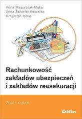 Rachunkowość zakładów ubezpieczeń i zakładów