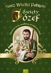 Nasz wielki patron Święty Józef. Audiobook