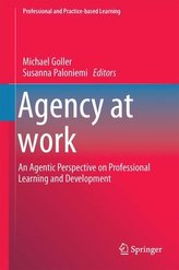 Agency at work