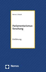 Parlamentarismusforschung