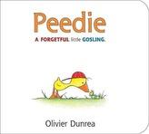 Peedie Padded Board Book