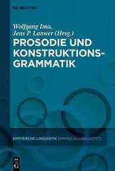 Prosodie und Konstruktionsgrammatik