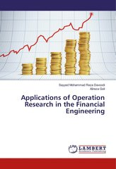 Applications of Operation Research in the Financial Engineering