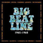 Big Beat Line 1965-1968 - 2 CD