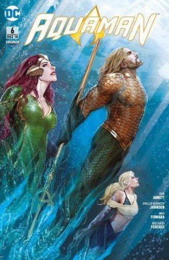 Aquaman, 2. Serie. Bd. 6