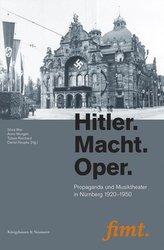 Hitler. Macht. Oper