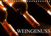 Weingenuss (Tischkalender 2021 DIN A5 quer)