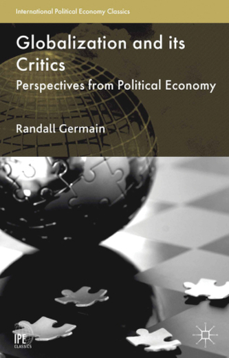 Globalization and its Critics