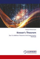 Kneser\'s Theorem