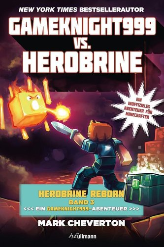 Herobrine Reborn - Gamesknight999 vs. Herobrine