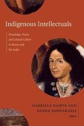 Indigenous Intellectuals