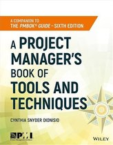 A Project Manager\'s Book of Tools and Techniques