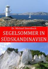 Segelsommer in Südskandinavien