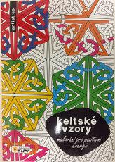 Malování pro pozitvní enegii - Keltské vzory