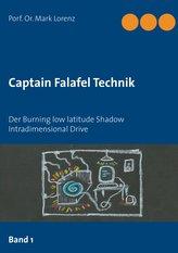 Captain Falafel Technik