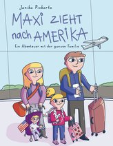 Maxi zieht nach Amerika