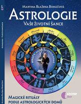 Astrologie vaše životní šance, magické rituály podle astrologických domů