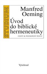 Úvod do biblické hermeneutiky