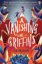 A Vanishing of Griffins