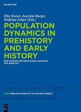Population Dynamics in Prehistory and Early History