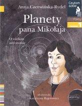 Czytam sobie - Planety pana Mikołaja w.2020