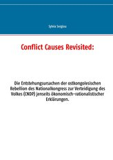 Conflict Causes Revisited: