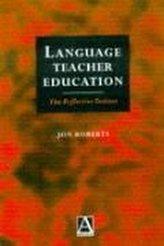 Language Teacher Education