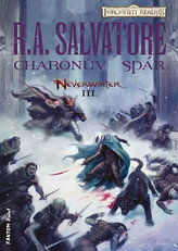 Neverwinter 3 - Charonův spár