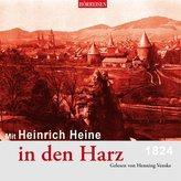 Mit Herinrich Heine in den Harz
