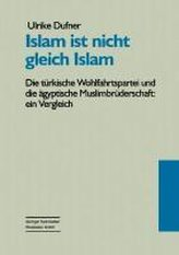 Islam ist nicht gleich Islam