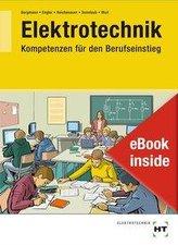 eBook inside: Buch und eBook Elektrotechnik