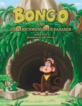 Bongo und die verschwundenen Bananen