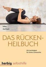 Das Rücken-Heilbuch