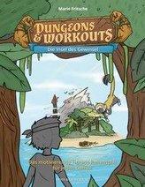 Dungeons & Workouts: Die Insel des Gewinsel