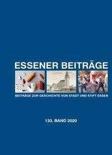 Essener Beiträge: Beiträge zur Geschichte von Stadt und Stift Essen
