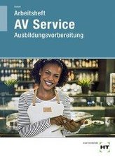 Arbeitsheft AV Service