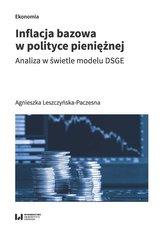 Inflacja bazowa w polityce pieniężnej