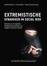 EXTREMISTISCHE DYNAMIKEN IM SOCIAL WEB