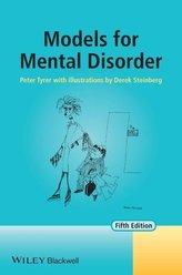 Models for Mental Disorder: Conceptual Models in Psychiatry