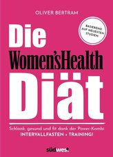 Die Women\'s Health Diät