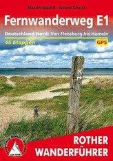 Fernwanderweg E1 - Deutschland Nord