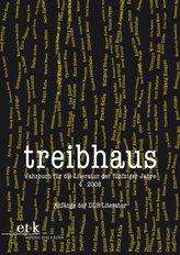 treibhaus 04. Die Anfänge der DDR-Literatur