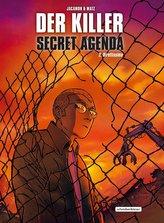 Der Killer: Secret Agenda