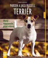Parson a Jack Russell teriér - Malý neposeda plný elánu
