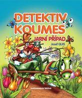 Detektiv Koumes - Jarní případ