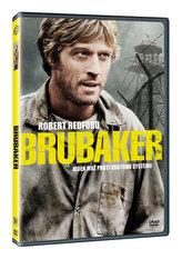 Brubaker DVD